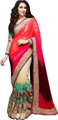 Rajesh Silk Mills Self Design Fashion Art Silk Sari