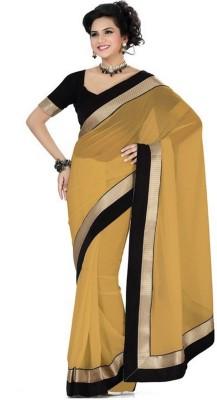 Panchi Embellished Bollywood Chiffon Sari