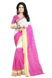 FabPandora Geometric Print Bollywood Pol...