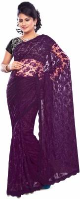 Nakhrali Designer Saree Embriodered Bollywood Net Sari