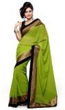EthnicPark Self Design Fashion Handloom ...