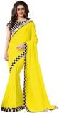 Fashion and Hub Self Design Bollywood Ge...
