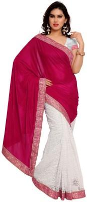 Sonakshi Sarees Embellished Fashion Velvet Sari
