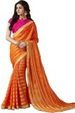 King Sales Embroidered Fashion Georgette...