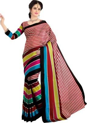 Signature Fashion Plain Fashion Cotton Sari