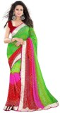 SareeShop Self Design, Printed Fashion G...