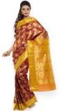 Sudarshan Silks Geometric Print Daily We...