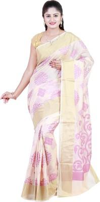 nalliee Self Design Banarasi Banarasi Silk Sari