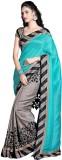 Rinkey Sarees Printed Bhagalpuri Silk Co...