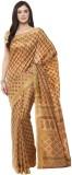 Fabroop Woven Fashion Art Silk Saree (Be...