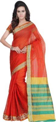 Pari Fashion Printed Banarasi Banarasi Silk Sari