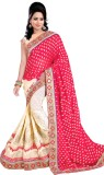 Anugrah Textile Embroidered Bollywood Ch...