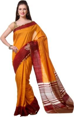 Varanga Printed Bhagalpuri Art Silk Sari