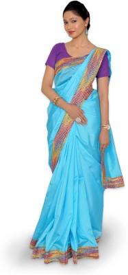Lemonhood Fashions Embellished Fashion Silk Sari