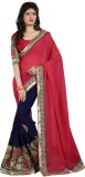Shoppershopee Embroidered Narayanpet Geo...