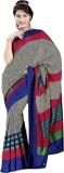 Melluha Printed Daily Wear Silk Saree (M...