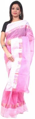 RKB Woven Fashion Handloom Tussar Silk Sari