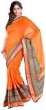 Kataan Bazaar Self Design Banarasi Handl...