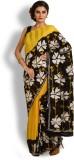 Kasturi-B Swadeshi Karigari Floral Print...
