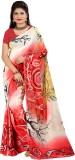 Saiarisha Printed Fashion Georgette Sare...