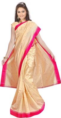 Shatabdi Woven Manipuri Handloom Silk Sari