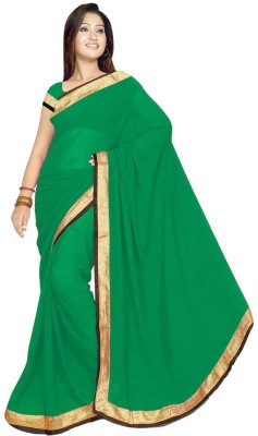 RV Retailers Self Design Fashion Art Silk Sari