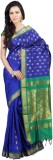 Minaxi Self Design Daily Wear Poly Silk ...