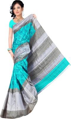 Shivam Saree Printed Bollywood Cotton Sari