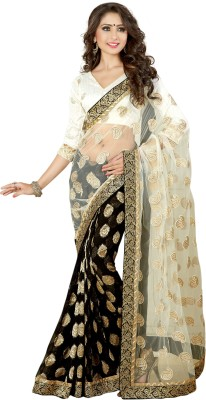 Sushma Printed Daily Wear Georgette Sari