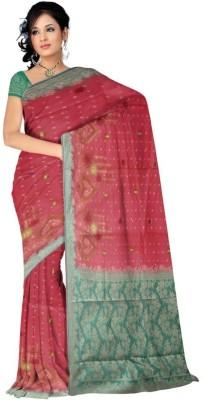 Kothari Self Design Banarasi Tussar Silk Sari