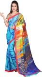 Memsahiba Printed Fashion Chiffon Saree ...