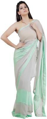 Pret a Porter Embellished Bollywood Chiffon Sari
