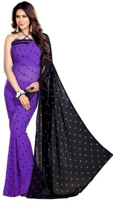 Nilesh Fab Printed Bollywood Pure Georgette Sari