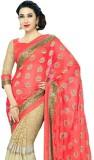RajSilkCreation Self Design Fashion Hand...