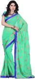 Panchi Embriodered Bollywood Chiffon Sar...