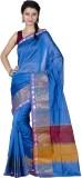 Chandrakala Woven Banarasi Art Silk Sare...