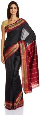 Parchayee Printed Mysore Art Silk Sari