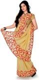 Alberts Embroidered Bollywood Chiffon Sa...