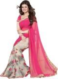 ViveraFashion Solid Bollywood Georgette ...