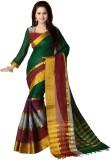 Venisa Printed Fashion Cotton Sari