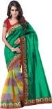 Weavedeal Embellished, Self Design Banar...
