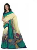 Ethnic For You Printed Bhagalpuri Cotton...