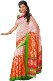 K D Collection Printed Daily Wear Jute S...
