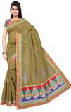 Izaa Fashion Embellished Bollywood Cotto...