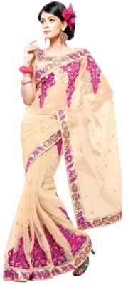 Triveni Self Design Fashion Art Silk Sari