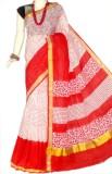 MCLS FASHION Floral Print Fashion Cotton...