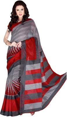 Dilwaa Self Design, Printed Fashion Art Silk Sari