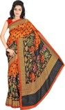 Vastrakala Printed Fashion Brasso Fabric...