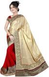Shree Shyam Silk Embroidered Banarasi Ba...