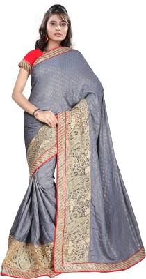 Kabira Embriodered Fashion Jacquard Sari